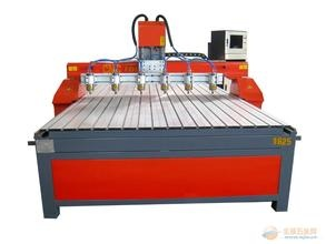 Vertical CNC Control System for CNC Router High Anti - Jamming Switch Power