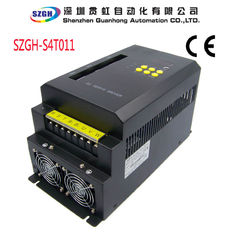 China 17KVA Over - Voltage Protection Spindle Servo Drive 3 phase PWM Vector Control supplier