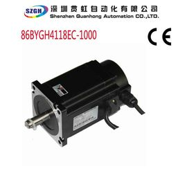 China NEMA17 2 Phase Closed Loop Stepper Motor Matching Driver 2HSS86H 6.0 A / Phase supplier
