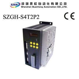China High Precision 3 Phase Servo Motor Spindle Drives With Excellent Torque Control supplier