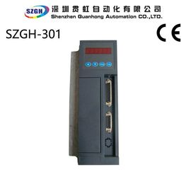 China SZGH - 301 Variable Speed Motor Drives AC 380V for 750w - 2.3Kw Servo Motor supplier