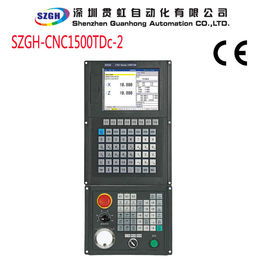 China Vertical CNC Machine Controllers 2 Axis Retrofit Lathe Machinery Numerical Control supplier