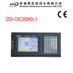 China Professional Ethernet CNC Router Controller 8 Inch Real Color LCD Displayer supplier