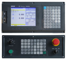China 64MB Memory CNC Computerized Numerical Control Systems For CNC Flat Grinder supplier