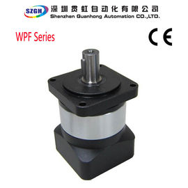 China High Speed Planetary Gear Boxes 90.5mm - 250mm PF Series Match Servo Motor supplier