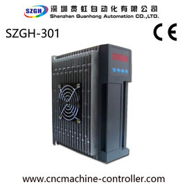 China 220V AC Single / Three Phase Cnc Servo Motor Driver 2.3KW Power , UL ISO Approval supplier