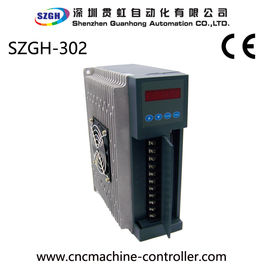 China Gantry Type CNC Servo Drive1-2.3KW  For CNC Double Motor , Frequency Adjustable supplier