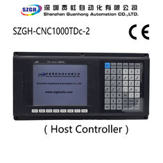 China CE PLC Ladder CNC Lathe Controller Board With USB Interface , 2 year warranty supplier