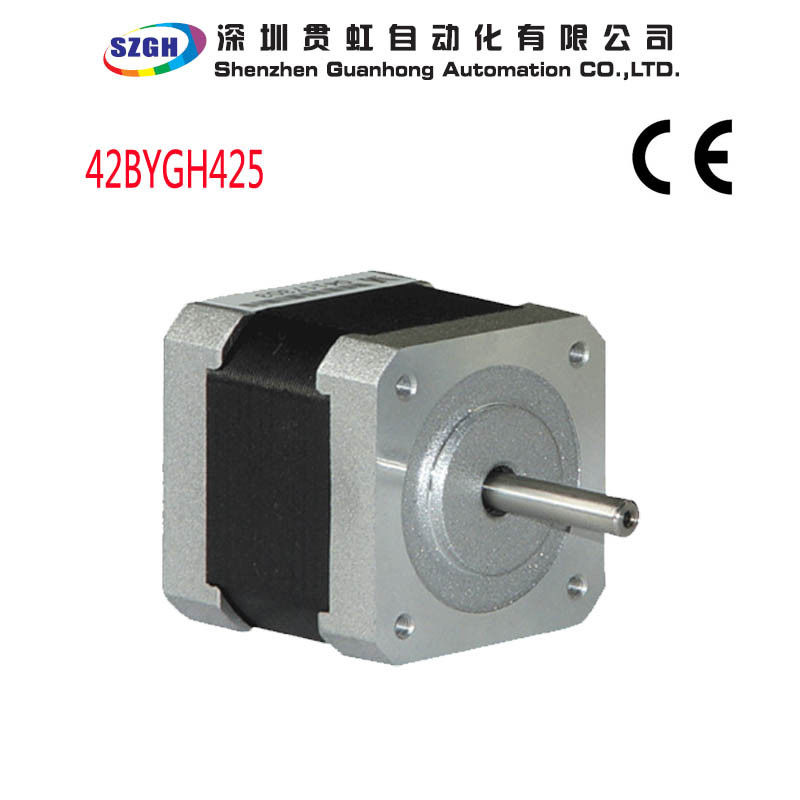 V 13 mh high precision two phase stepper motor for High accuracy stepper motor