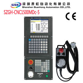 China Vertical CNC Control System for CNC Router High Anti - Jamming Switch Power distributor