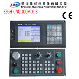 China ARM core DSP FPGA CNC Router Controller 3 axis for CNC engraving / Boring machine distributor