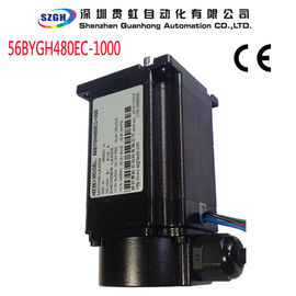 China Integrated Servo Control Closed Loop Stepper Motor Stepper Angle 1.8 2.2NM distributor