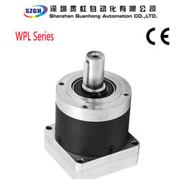 China PL60 3.4 / 34 Kgf * m / Nm customzied Planetary GearBoxes for CNC controller distributor