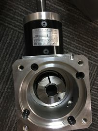 China Right Angle Precision High Speed Planetary Gearbox Working With Servo Motor distributor