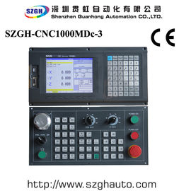 China 3 Axis Updated Series Cnc Milling Controller , Programmable Computerised Numerical Control distributor