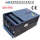 Three Phase Servo Motor Drive Encoder Feedback Variable Frequency Driver