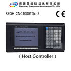 CE PLC Ladder CNC Lathe Controller Board With USB Interface , 2 year warranty