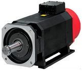 3 Phase 380V 17A/ 11KVA 7.5KW  AC spindle servo motor with driver